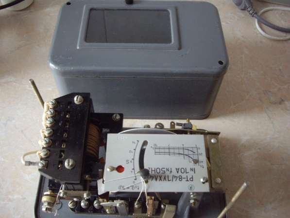 Реле максимального тока РТ-84/11ухл4 в Челябинске фото 4