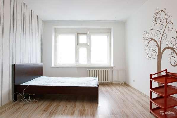 3-к квартира, 96 м², 7/7 эт в Ярославле фото 16