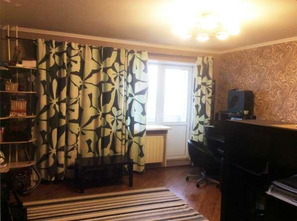 1-к квартира, 45 м², 6/14 эт, дом бизнес-класса в Малаховке фото 5