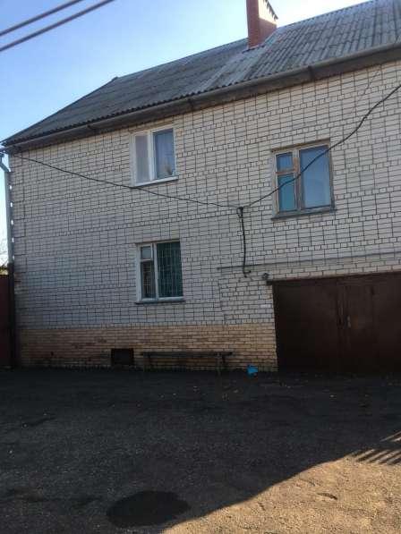 Меняю дом на квартиру в Ульяновске фото 3