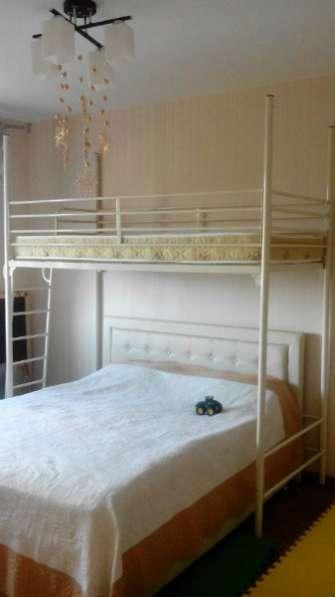 Кровать чердак krovati2000