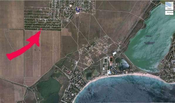Продается дачный участок в Крыму 2км от моря