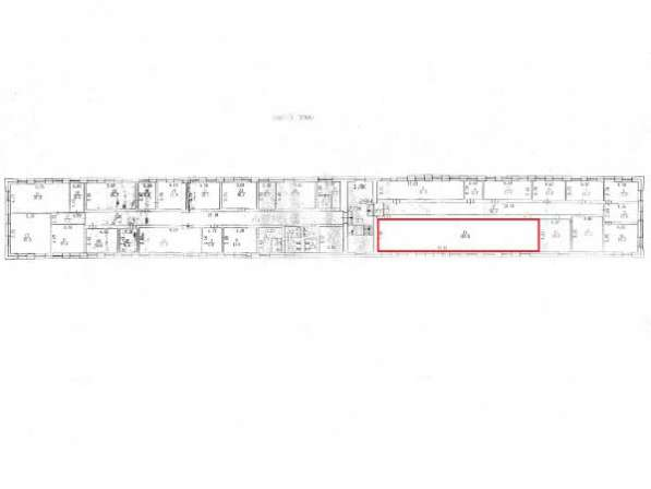 Сдам Офис 106. 8 м2