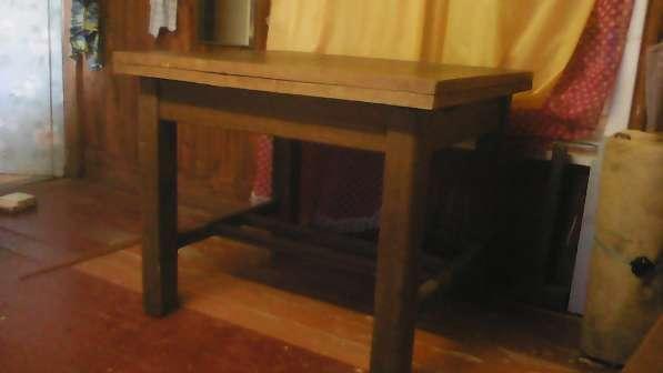 Продажа старинного дубового стола