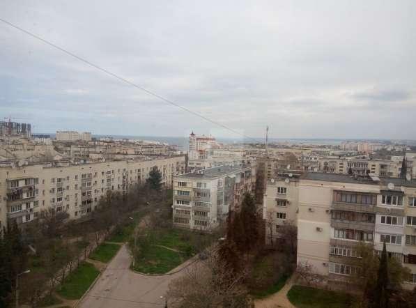 2-комнатная квартира по ул. Юмашева