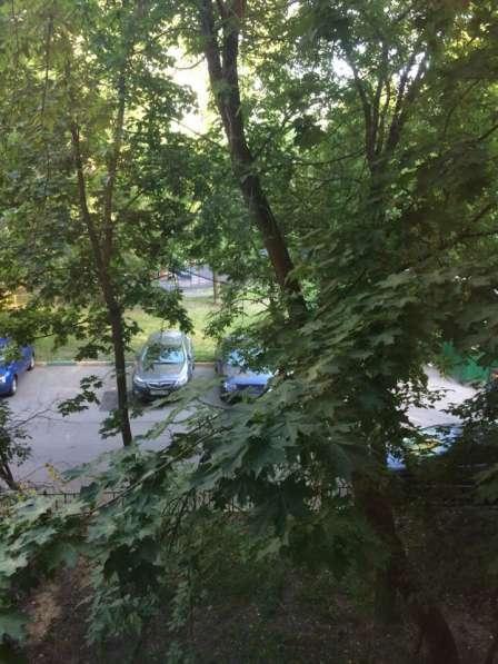 Сдается комната, минута пешком от м. Филевский парк