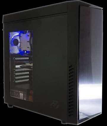 Компьютер для 2D графики и CAD/САПР - MC Business III