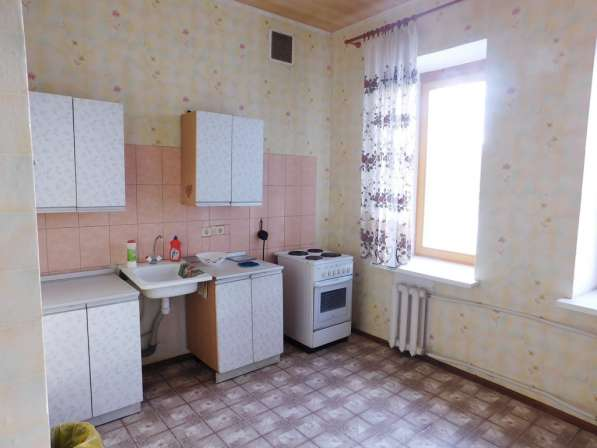 1-комнатная квартира в кирпич доме в Дзержинском р-не(46 м2) в Ярославле фото 12