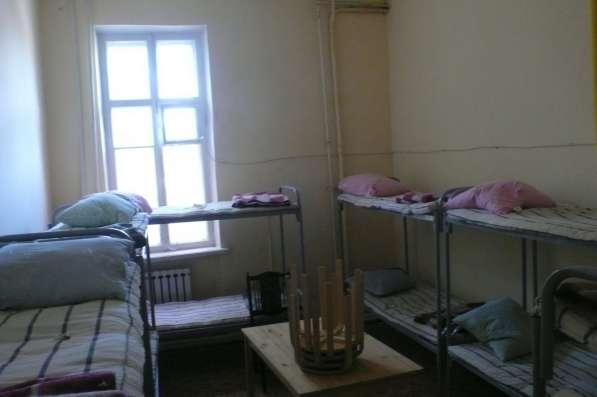 Помещение под Общежитие Хостел на Борисовских прудах. Готово
