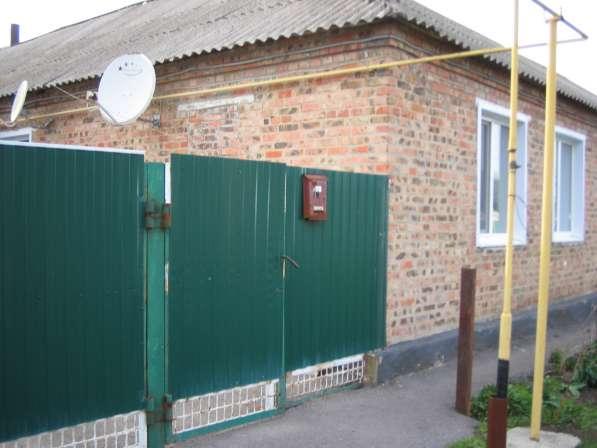 Продам дом в живописном месте, на берегу реки, много зелени в Новошахтинске фото 12