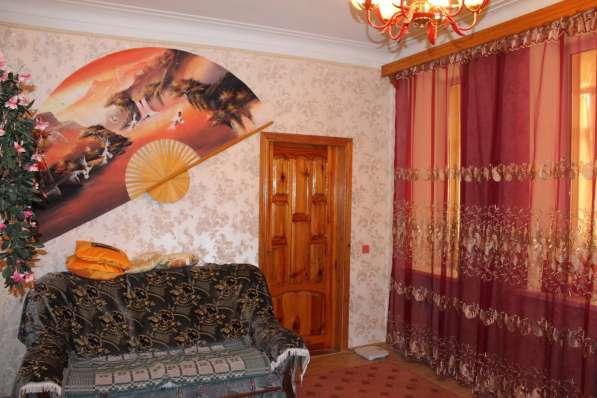 Сдам 3х-комнатную квартиру в центре города