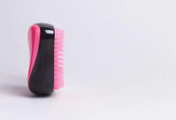Бережная расчёска для волос Tangle Teezer