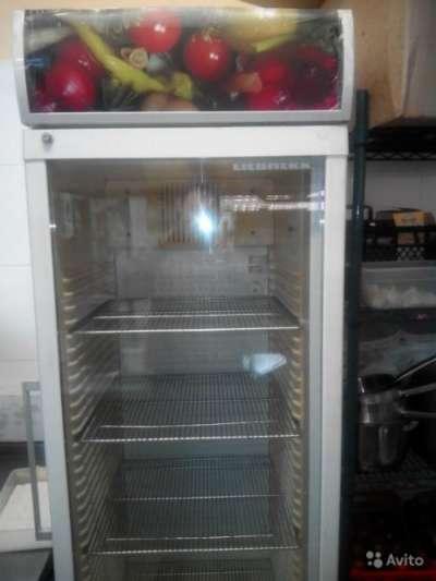 торговое оборудование Холодильные витрины БУ №2