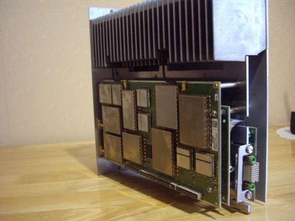 Блок от сотовой станции Siemens S30861-U2401-Х-06/01