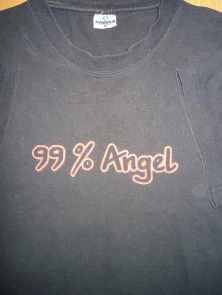 Футболка 99% Angel