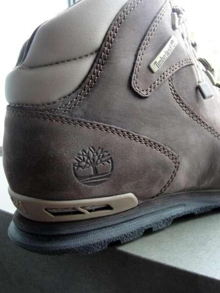 Ботинки Timberland (оригинал). Размер 44,5 в Краснодаре фото 6