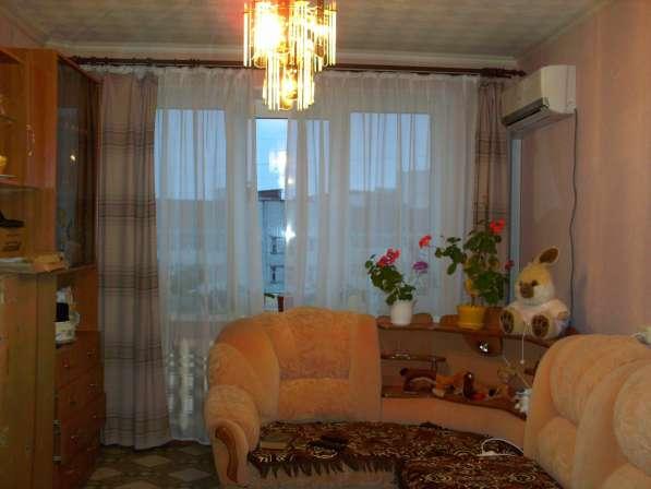Квартира с видом на Волгу