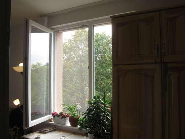 Студия 30 кв. м, 2 этаж 4 эт. жилого здания г. Черноморец в фото 12