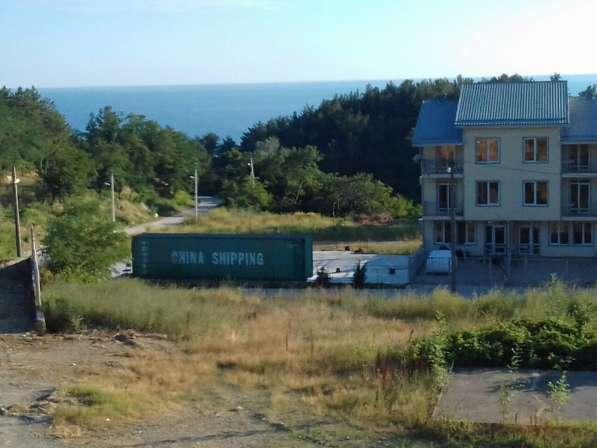 Земельные участки на Черноморском побережье Краснод. края