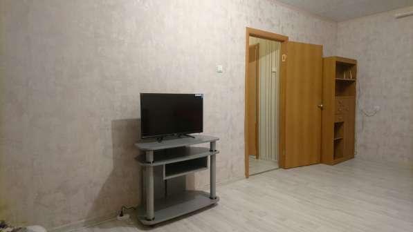 Двухкомнатная квартира у метро Приморская в Санкт-Петербурге фото 14