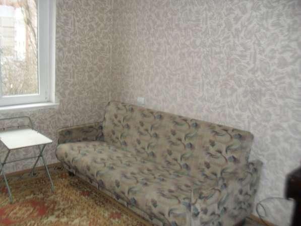 Комната без хозяйки для пары