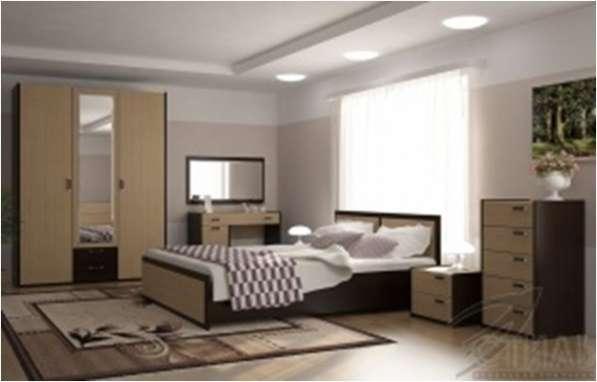 Кровать с ПМ 1400 Венеция-1