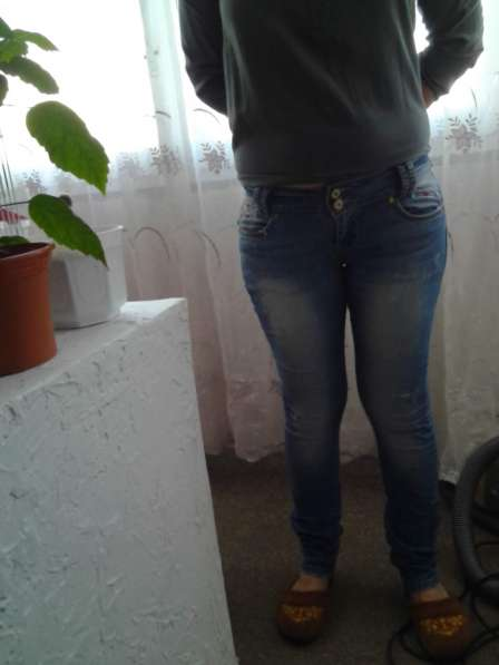Классние джинци