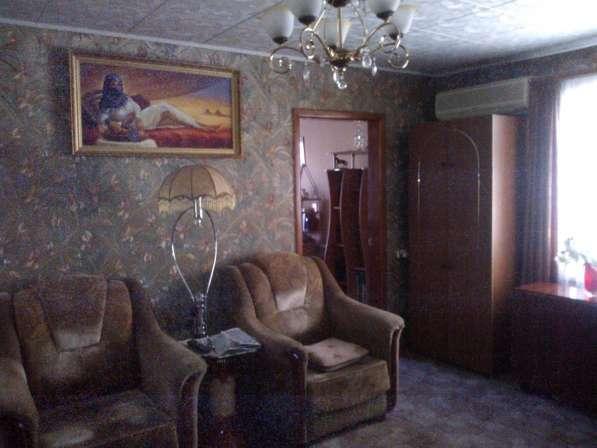 В Кропоткине по ул. Ударной дом 64 кв. м. на з\у 4,5 сотки в Краснодаре фото 5