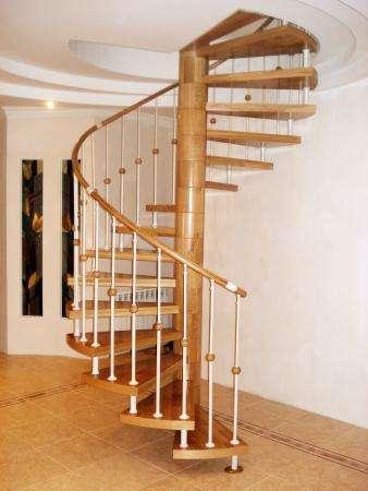 Лестницы.Проектирование,изготовление и монтаж.
