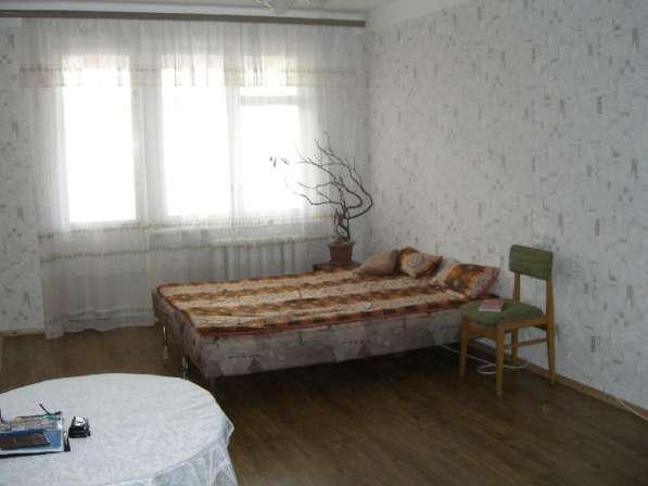 Однокомнатная квартира в р-оне сан.