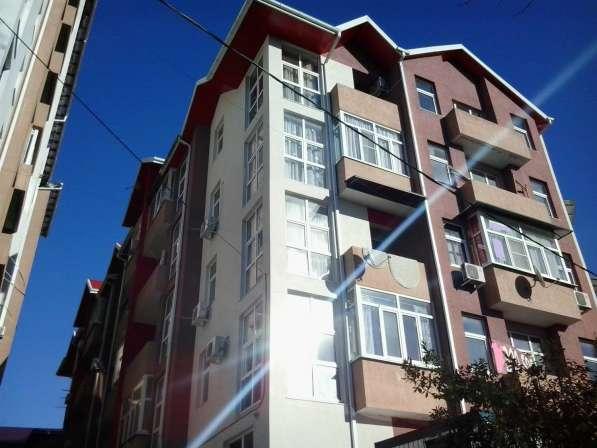 Видовая квартира в Сочи