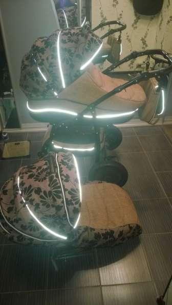 Детская коляска Zippy VIP 2в1