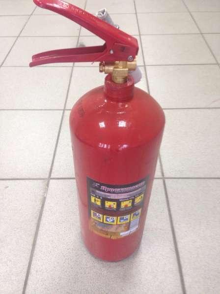 Огнетушитель для электрооборудования