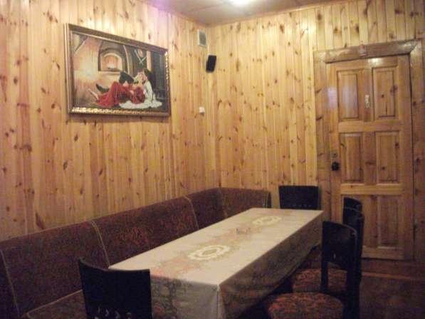 Баня на дровах в Екатеринбурге фото 6