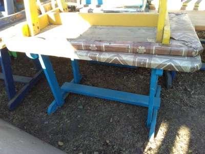 Продам скамейки