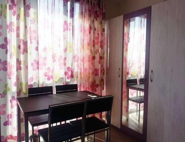 Двустаен слънчев апартамент с морска панорама 46000евро в фото 12