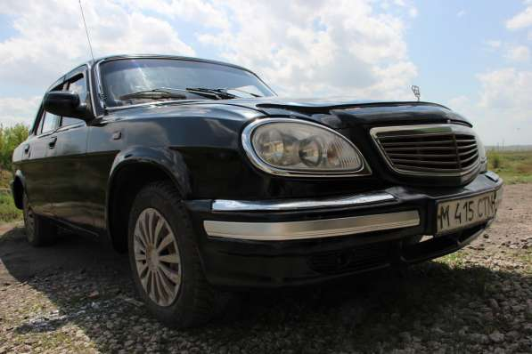 ГАЗ, 3105 «Волга», продажа в г.Караганда в фото 3