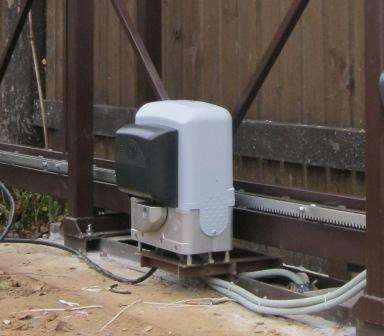 Комплект привода для ворот CAME
