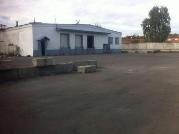 Производственное-складское помещение, 2200 м² в Лобне