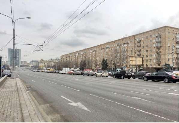 Продается универсальное помещение на Кутузовском проспекте
