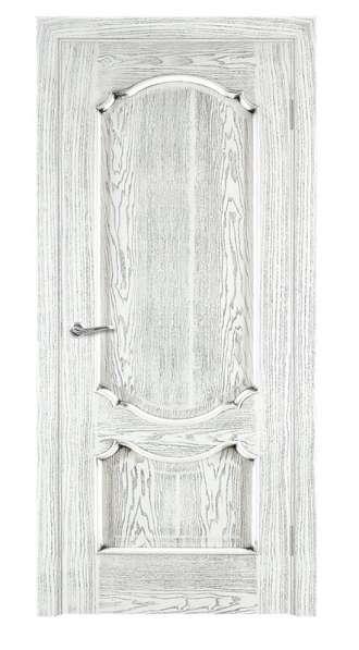 Межкомнатные деревянные шпонированные двери