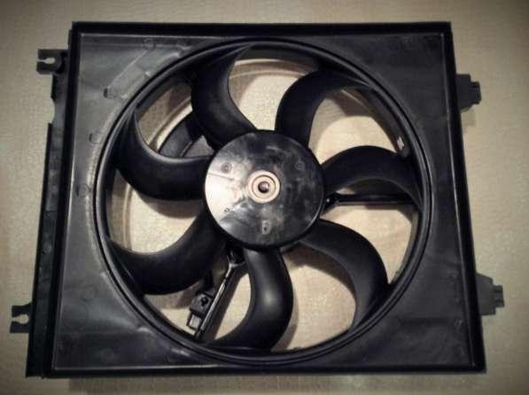 Вентилятор кондиционера 97730-2F000 KIA