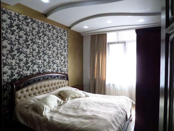 Центр города Ереван,новостройка,2-3 спальни,капитальный ремо в фото 9