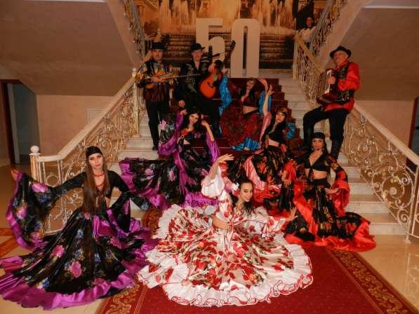 Организация праздников. Цыгане. Шоу балет. Детские праздники в Краснодаре фото 12