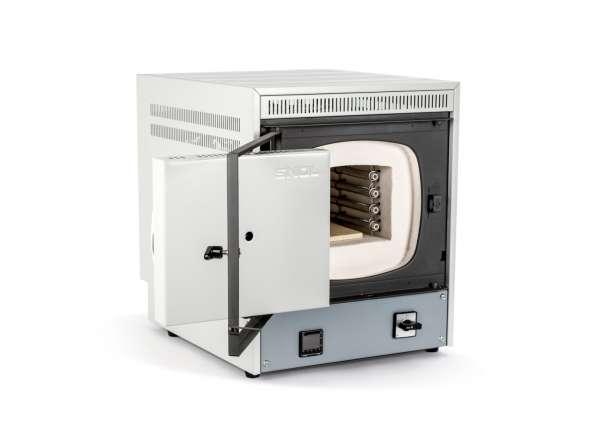 Лабораторное и промышленное термическое оборудование SNOL