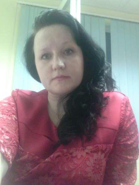 Елена Фенюк, 38 лет, хочет найти новых друзей
