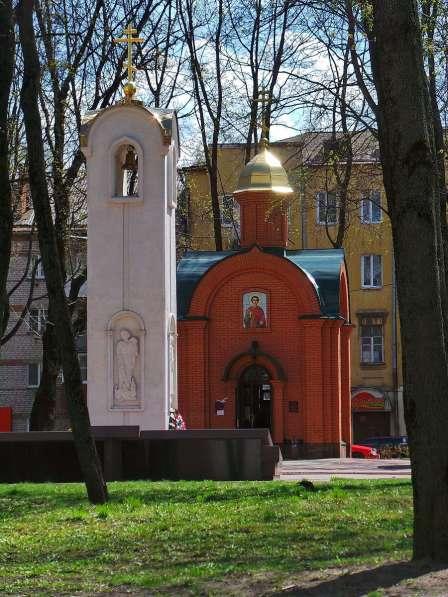 Расширенные экскурсионные программы по Смоленску в Смоленске фото 10