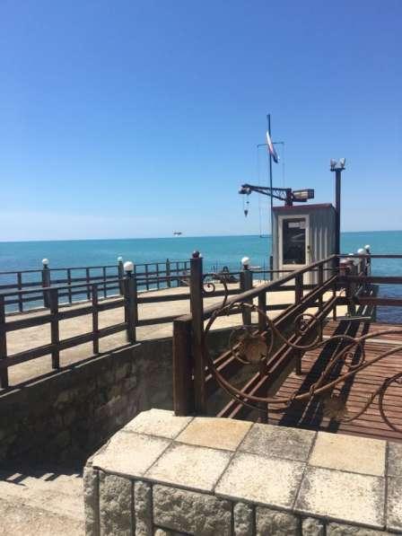 Гостиница у моря в Николаевке 8 номеров в Симферополе фото 3
