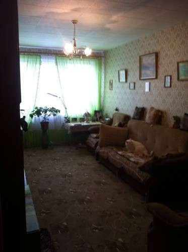Сдается комната 15м.кв. в четырехкомнатной квартире в Сертол