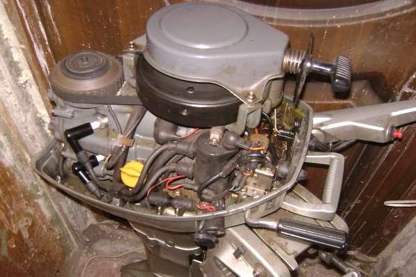 Мотор HONDA-8 в Санкт-Петербурге фото 5